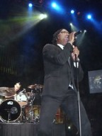 Michael Tait at Jersey Shore Will Graham Celebration May 22, 2011