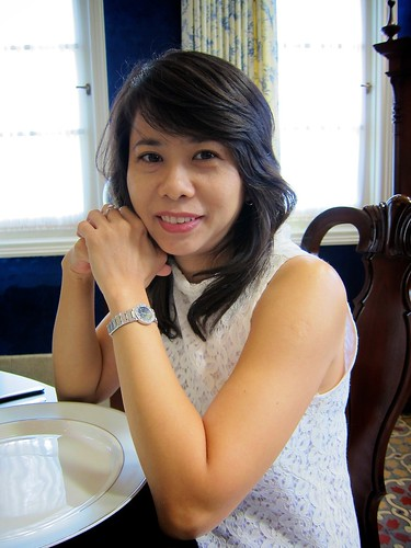 Linda Lim, Founder and Director of the Autism Treatment Center of Surabaya by bloompy
