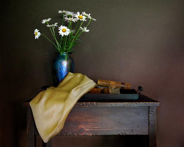 Flower Vase 6
