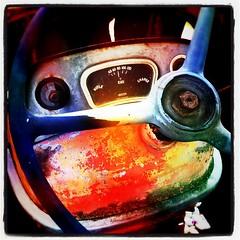 Tractor Viejo 001