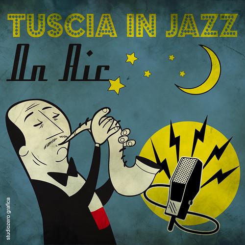 Tuscia in Jazz 2011 by cristiana.piraino