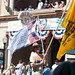Yavapai Tea Party with Flags