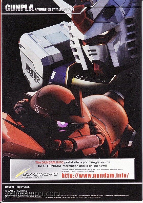 Gunpla Navigation Catalogue 2011 (036)