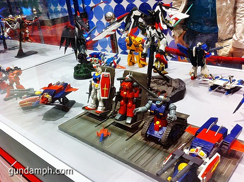 Toy Kingdom SM Megamall Gundam Modelling Contest Exhibit Bankee July 2011 (23)