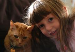 Caitlin & Maggie