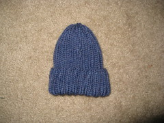 Hat for Tripp