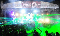 ZoukOut Party