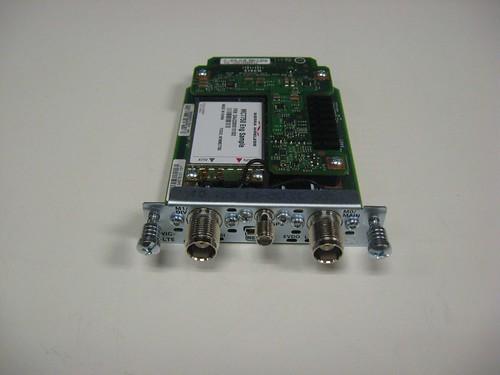 Cisco 4G LTE ISR G2 EHWIC