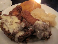 Buttermilk Fried Chicken - Mason Jar
