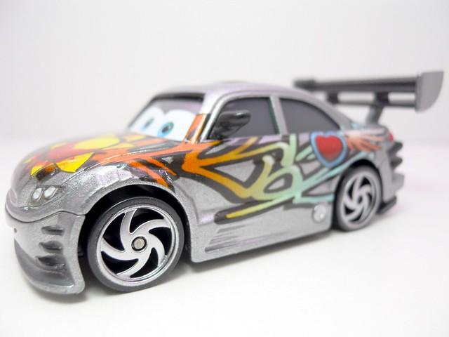 disney Cars Toon Manji (3)