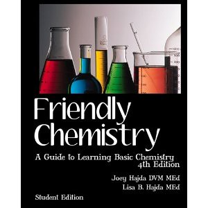 Friendly Chemistry cover