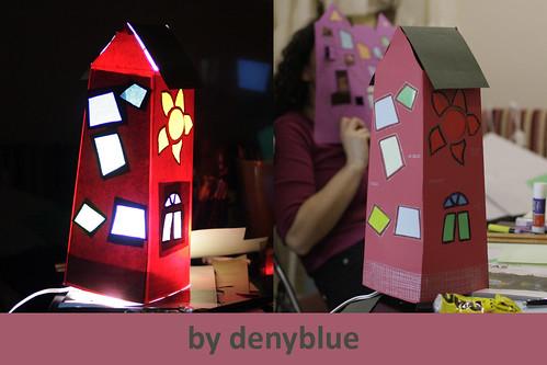 Night light by denyblue