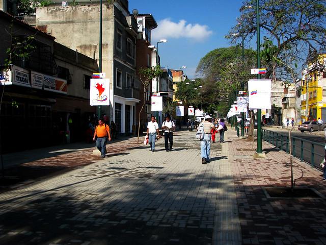 3 Bulevar César Rengifo