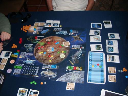 Alien Frontier 2