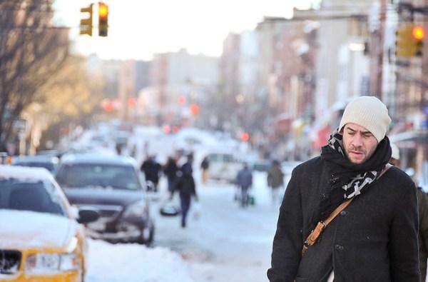 Brooklyn Blizzard 2010