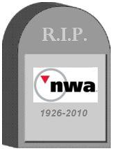 Northwest Tombstone