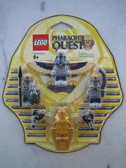 Pharaoh's Quest Battlepack