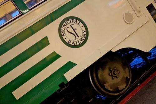 Municipal SF Railway