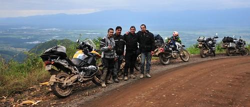 KLR 650 Bike Trip Guatemala 179