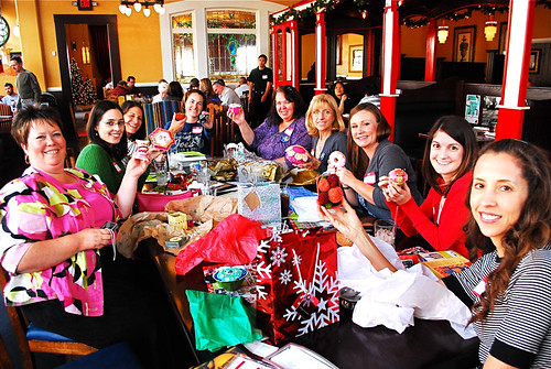 Phx MQG First Annual Holiday Gathering!!