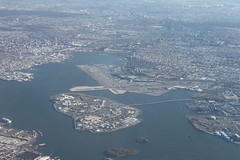 LaGuardia and Rikers