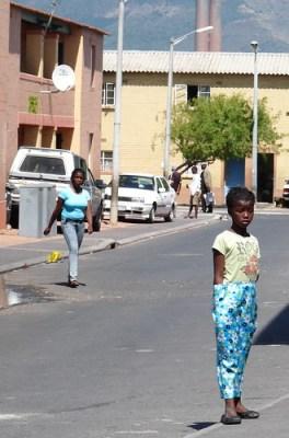Township: Langa