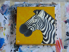 zebra WIP #6