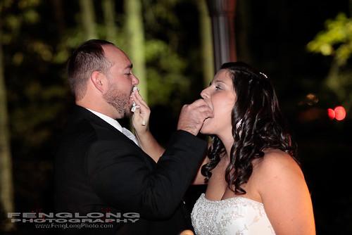 [Atlanta Wedding Photographer] Hillary + Dewayne   655 West