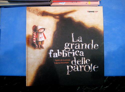 Terre di mezzo, Roma, Fiera +L+L, 7.12.010