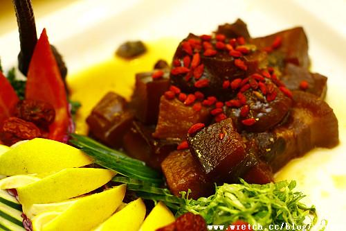 [旅遊.台南]湯泉美地溫泉會館~在地美味 @VIVIYU小世界