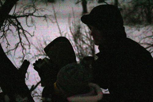 Waiting for Sunrise 2010 2
