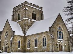 Église à Bethlehem