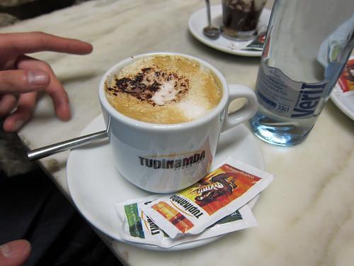 Cafe amb Llet