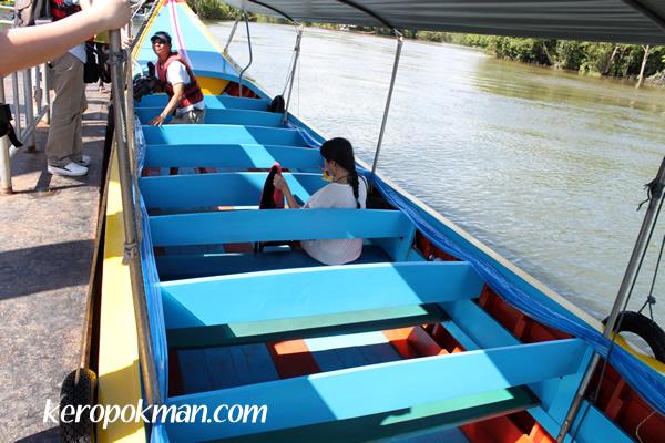 Long Boat