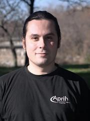 Frédéric Couchet - Journée de l'Informatique L...