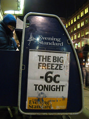 The Big Freeze UK