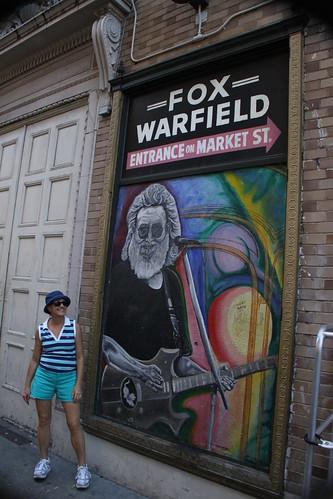 SF Warfield
