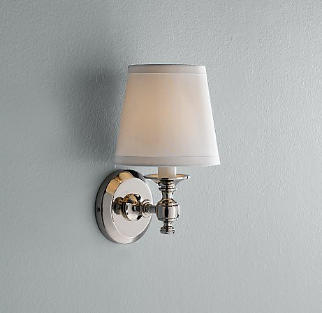 lighting, restoration hardware, lugarno, $69