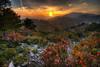 Morgiou Sunset by marcovdz