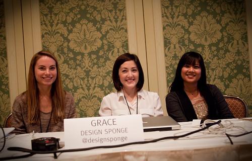 Blogging Ethics and Etiquette Panel