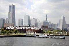 日本,横浜市. Yokohama, Japan
