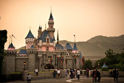 Day 3 - Disneyland 48