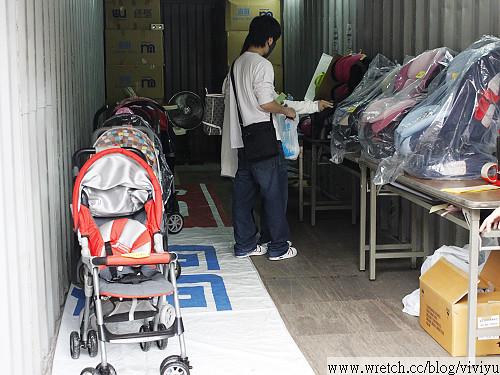 [血拼]2010奇哥特賣會~戰利品與現場實況報導 @VIVIYU小世界