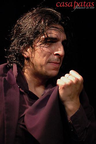 Kelían Jiménez. Foto: Martín Guerrero
