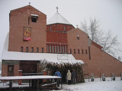 Christmas in Kazincbarcika, Hungary 2010 (14)