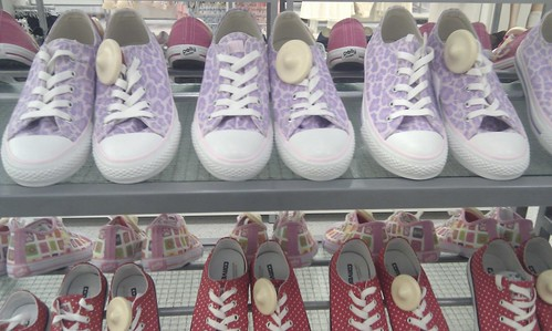Converse shoes in Renner
