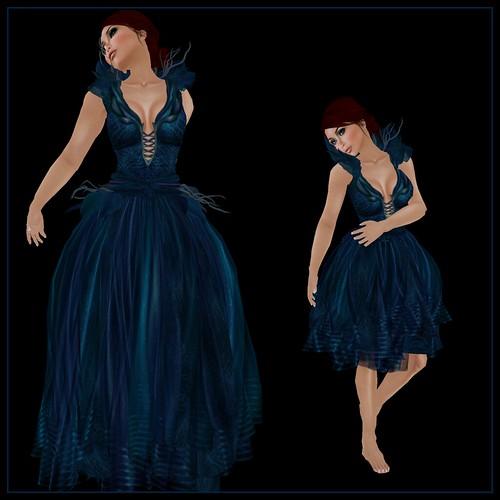 Evie's Closet - Amarie's Bower II