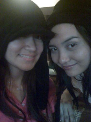 Kabisera with Jan [2010-1205_1538]