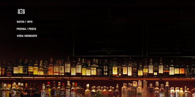 878 Bar