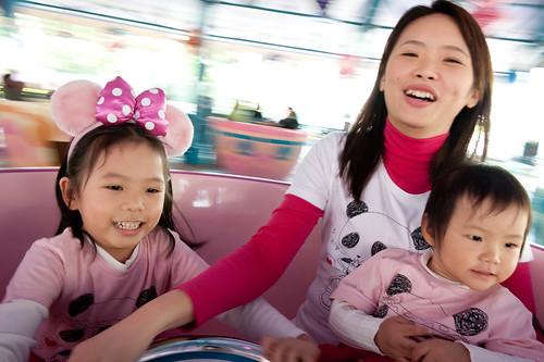 Day 2 - Disneyland 24